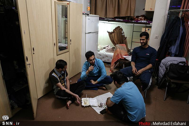 زمان تخلیه سرا های دانشجویی دانشگاه سمنان تا 6 مرداد تمدید شد
