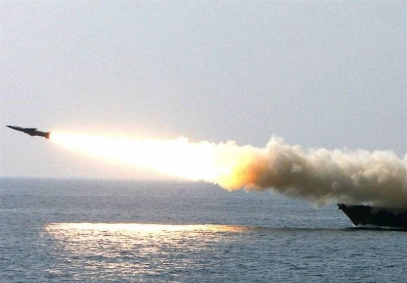 آزمایش پیروز موشک مافوق صوت زیرکن در روسیه