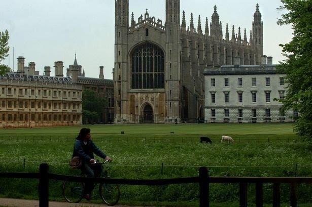 سوالات عجیبی که در مصاحبه مخوف دانشگاه کمبریج پرسیده می گردد