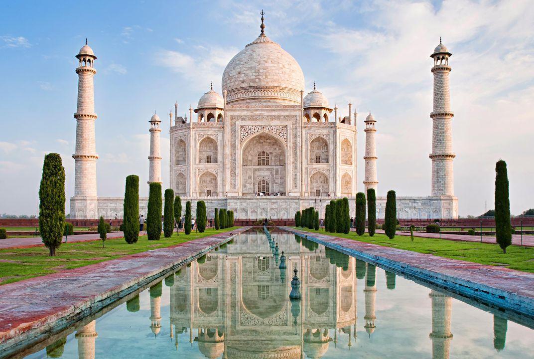 بهترین جاذبه های گردشگری هندوستان