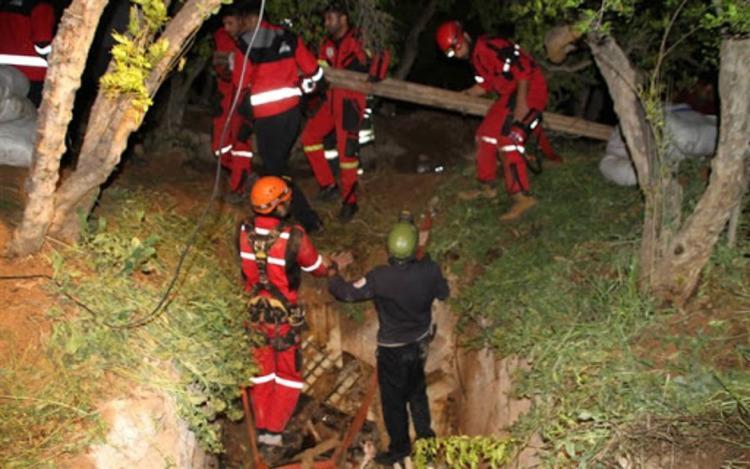 عملیات نجات برای 4 حادثه دیده در گیلانغرب