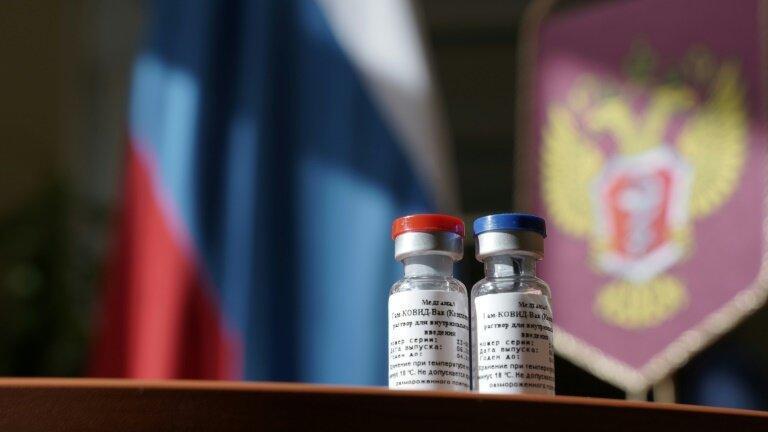 سازمان جهانی بهداشت با روسیه درباره واکسن کرونای روسی مذاکره می نماید