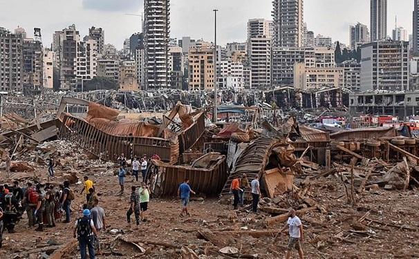 سازمان امنیت لبنان: هشدار های لازم را به مقامات داده بودیم