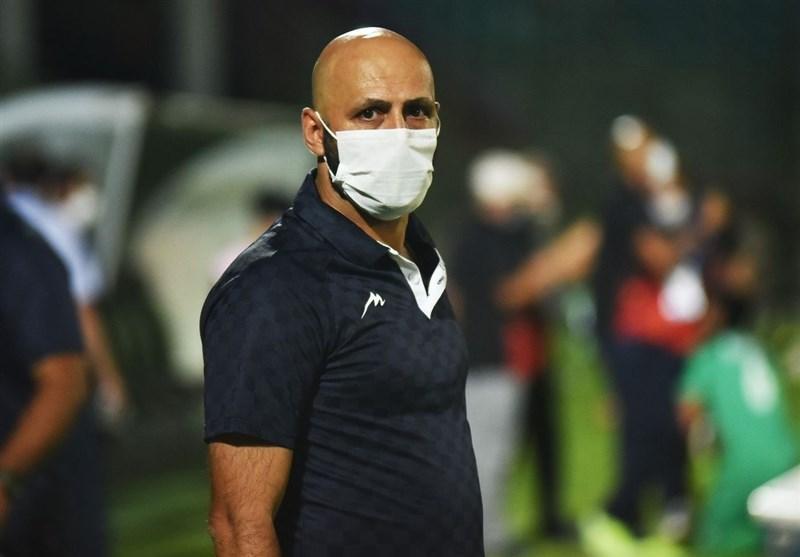 عبداللهی: فوتبال ایران پاک نیست، اگر با تراکتور مساوی می کردیم، اَنگ تبانی می زدند