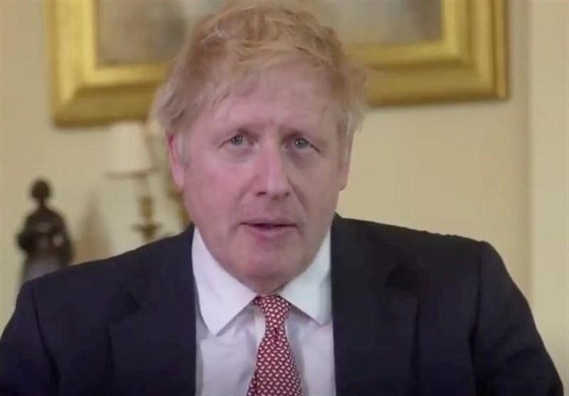 جانسون اروپا را به اخاذی از لندن در جریان مذاکرات برگزیت متهم کرد