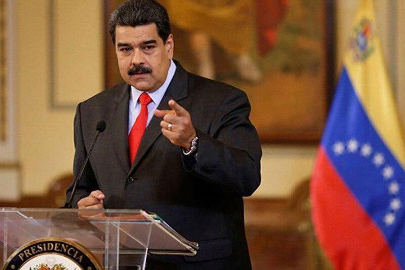 ونزوئلا هویت یک جاسوس را فاش کرد