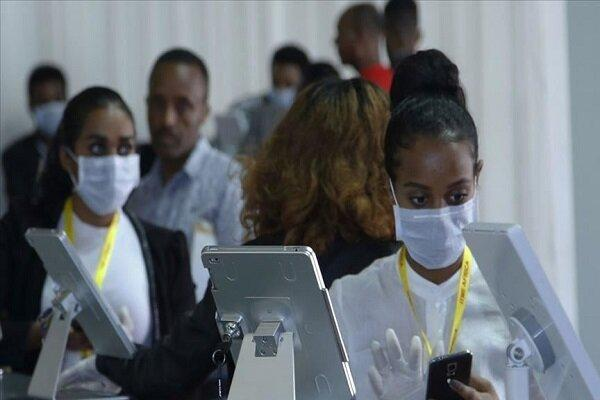 شمار کرونایی ها در قاره آفریقا به یک میلیون و 854 هزار نفر رسید