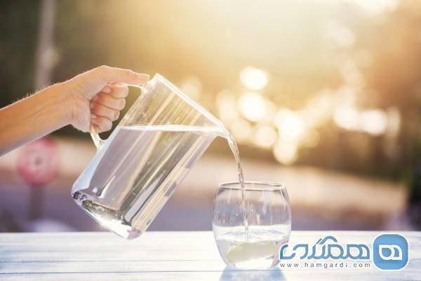 معجزه ای به نام خوردن آب ناشتا