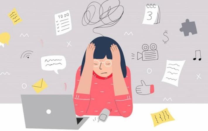 راه های کاهش اضطراب و استرس