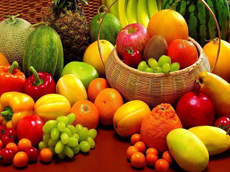 این میوه ها سلامت شما را تضمین خواهند کرد
