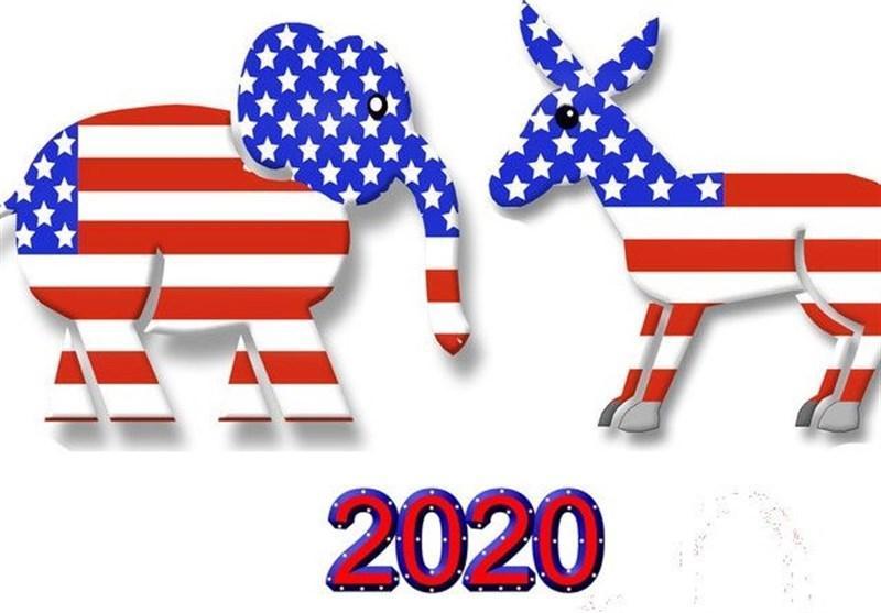 رای گیری در یک روستای کوچک آمریکا انجام شد