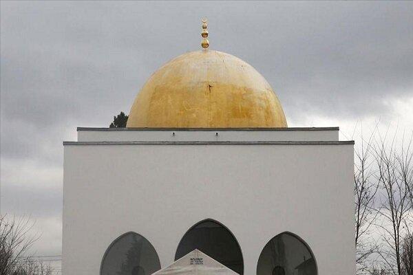 پاریس: 76 مسجد در روزهای آینده در فرانسه بازرسی می شوند