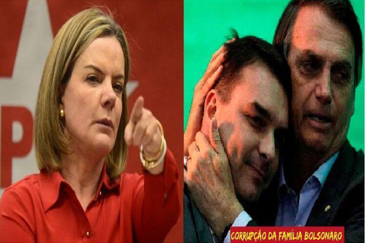 خبرنگاران احزاب برزیل خواهان برکناری رییس جمهوری این کشور شدند