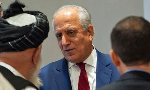 ایندیپندنت: دولت اففغانستان از توافق صلح طالبان با آمریکا عقب نشینی می نماید