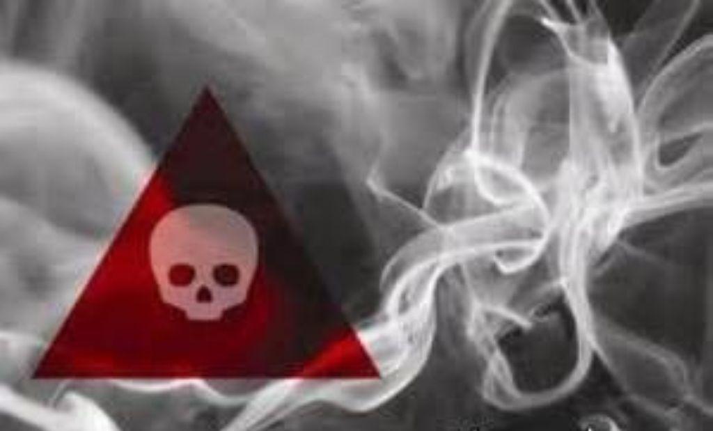 خبرنگاران مونوکسید کربن در نیشابور جان 2 نفر را گرفت