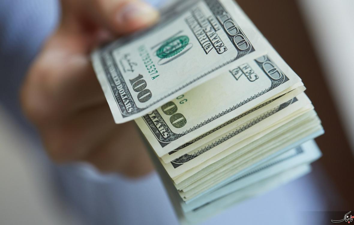قیمت دلار در بازار متشکل امروز یکشنبه 1399، 09، 16
