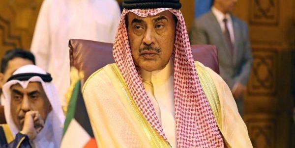 نخست وزیر کویت استیضاح می گردد