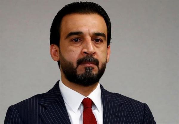 حلبوسی با امیر کویت ملاقات کرد