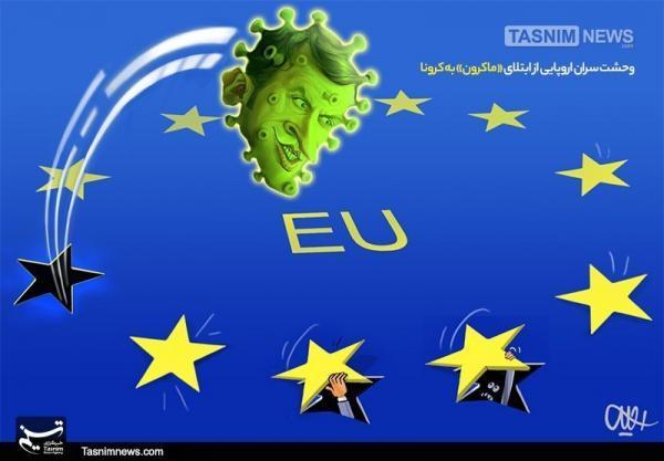 کرونا در اروپا، از کاهش چشمگیر تجارت خارجی در آلمان تا 3 تست اجباری برای سفر به انگلیس