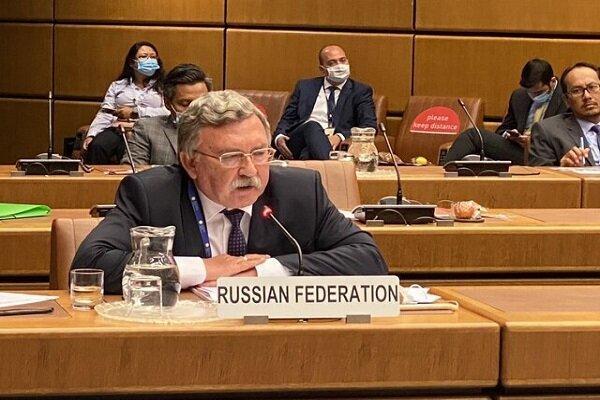 واکنش مسکو به گزارش ضد ایرانی وال استریت ژورنال