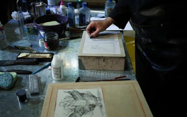 برگزاری سیزدهمین جشنواره تجسمی فجر