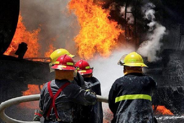 خطر بروز حادثه ای بدتر از پلاسکو در کمین دو پاساژ لادن و ارم در بجنورد