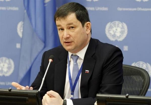 دیپلمات روس: مسکو شرایط پیرامون برجام را مثبت ارزیابی می نماید