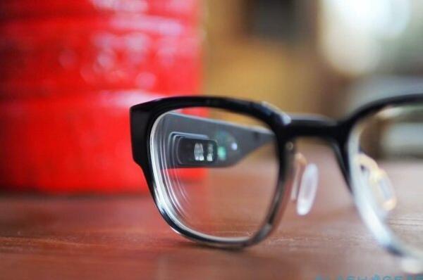 اپل عینک واقعیت افزوده می سازد