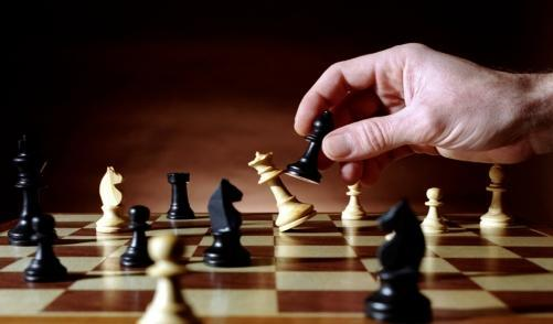دانشجوی دانشگاه فردوسی قهرمان مسابقات شطرنج دانشجویان سراسر کشور شد خبرنگاران