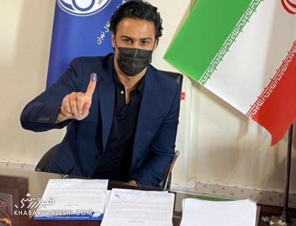 وعده عظیم مجیدی به طرفداران در بازگشت دوباره اش به نیمکت استقلال خبرنگاران