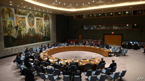 شورای امنیت ماه جاری درباره صحرای مراکش نشست برگزار می کند