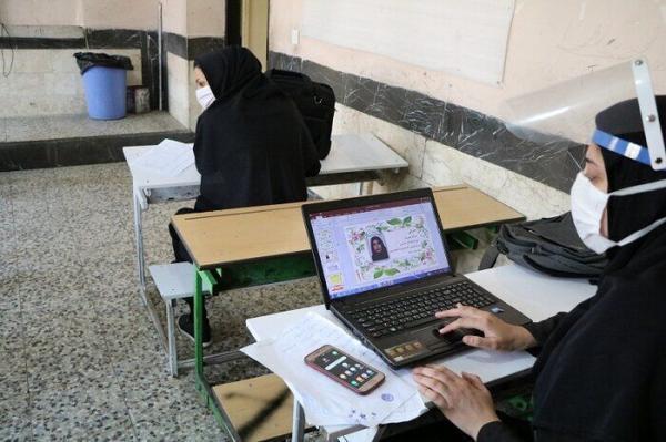خبرنگاران زمینه آموزش مجازی سوادآموزان نهضت فراهم شد