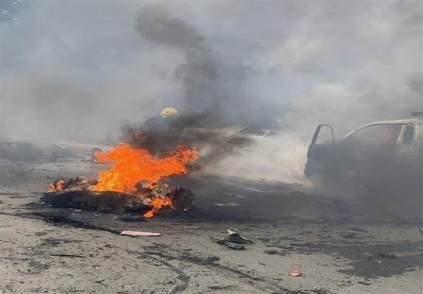 عراق، وقوع انفجار در شهرک صدر بغداد؛ دست کم 4 نفر کشته شدند