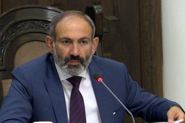 ارمنستان: نسل کشی ارامنه یک موضوع امنیتی است