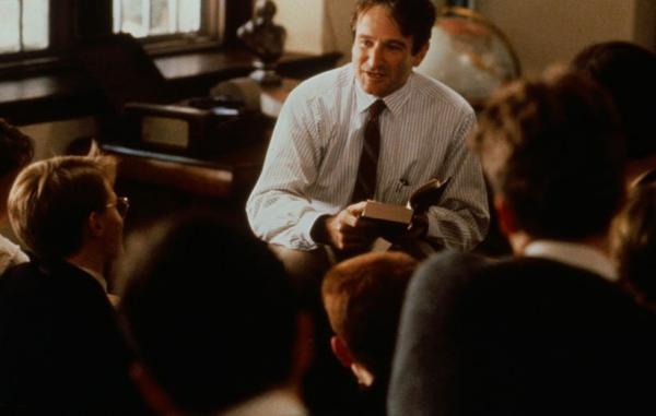 20 معلم دوست داشتنی سینما که در یادها می مانند