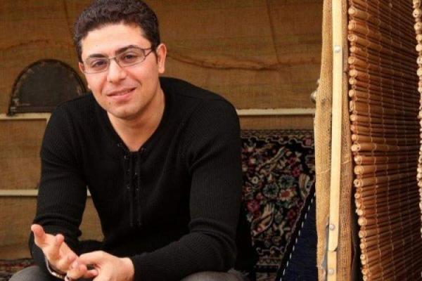 علی چنگیزی با سوز سفید به بازار کتاب می آید