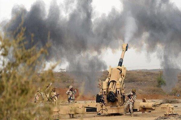 حمله توپخانه ای سعودی به صعده یمن، شهادت 3 غیرنظامی