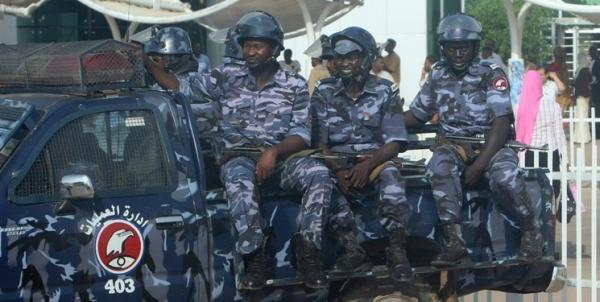 سودان از خنثی سازی عملیات تروریستی علیه چند کشور عربی اطلاع داد