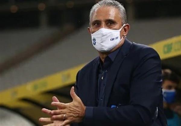 تیته: نیمه اول خیلی دشواری را مقابل اکوادور تجربه کردیم