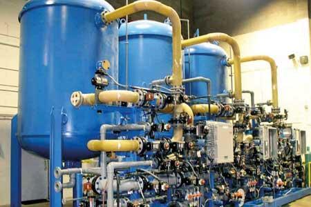مهندسی فَران، پیشرو در ساخت تجهیزات جانبی نفت و گاز