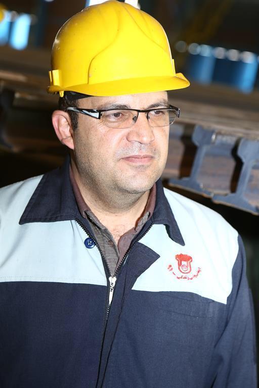 بحران کم آبی، مانع انجام تعهدات تولیدی و صادراتی ذوب آهن نشد