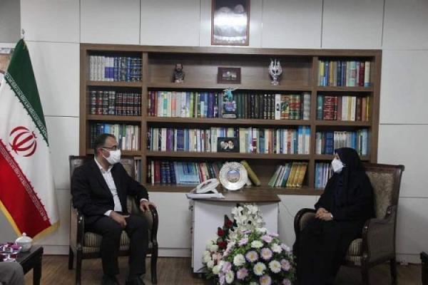 ارومیه با کمبود سرانه فضای کتابخانه ای روبه روست