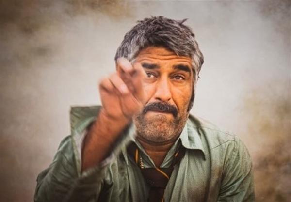 بلوغ بازیگری پژمان جمشیدی در زیرخاکی