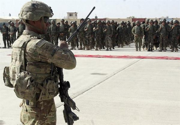 سی ان ان: هزار نظامی آمریکا در افغانستان باقی می مانند