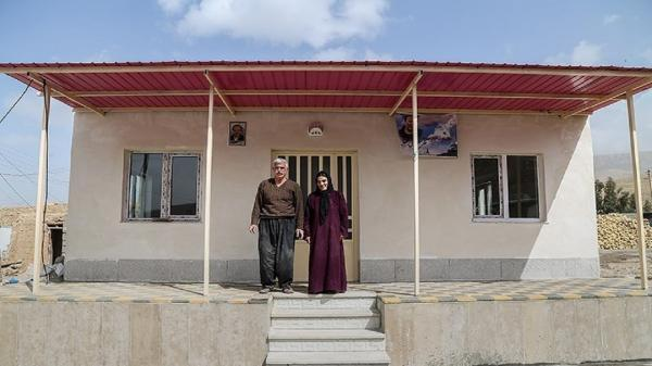 مقاوم سازی بیش از 60 درصد واحد های مسکونی روستایی در کرمانشاه