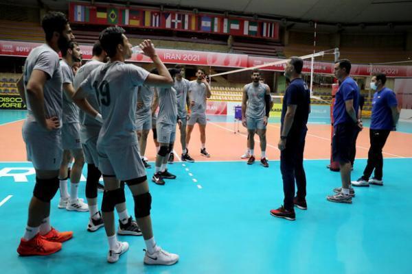 تور ارزان استرالیا: نباید از استرالیا غافل شویم، هدف تیم ملی والیبال قهرمانی است