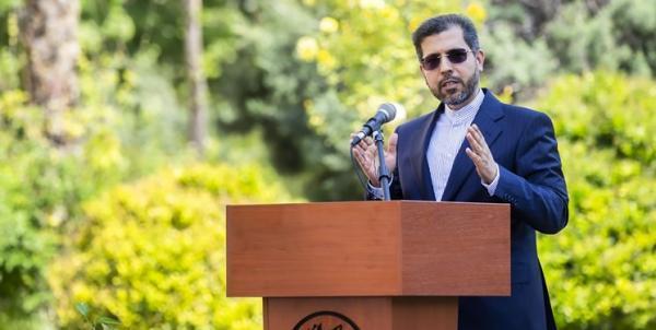 خطیب زاده در گفت وگو با فارس: سفر گروسی در چارچوب مراودات فنی معمول بین ایران و آژانس انجام می گردد