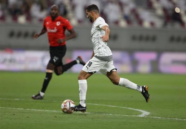 تور ارزان قطر: لیگ ستارگان قطر، شکست سنگین یاران خلیل زاده و پیروزی تیم امید ابراهیمی