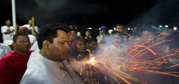 مقاله: کاتِماکو مکزیک: مرکز سحر و جادوگری
