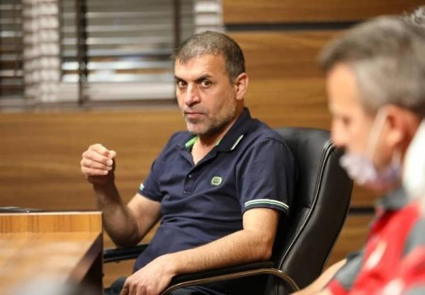 ویسی: برای بازگشت به خوزستان لحظه شماری می کردم، گرشاسبی: سناریو پرسپولیس برای فولاد هم تکرار شد